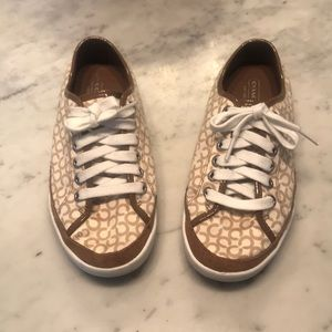 Coach Sneakers Shoes